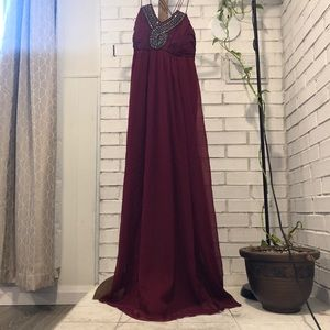 HOST PICK🤩 ~ NWT  Maternity Maxi Dress
